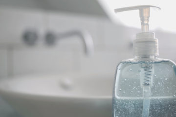 Triclosan, a Chemical Present in Antibacterial Soaps, Linked with Impaired Muscle Function