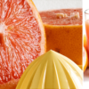 Drinking Grapefruit Juice Lowers Arterial Hardening & Averts Heart Disease & Strokes