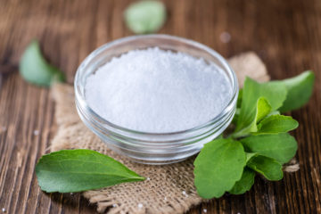 Stevia: Currently the Healthiest Natural Sweetener that Helps Reverse Obesity & Diabetes