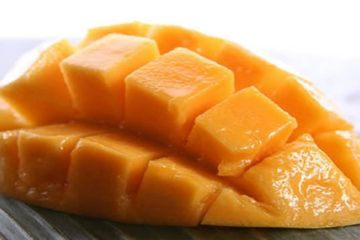 A Real Superfood: Mango Can Help Destroy Cancer, Reduce Fat & Balance the Cholesterol