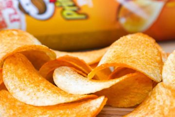 If Potato Chips Are Your Favourite Snack, You Are Eating Cancer in a Can