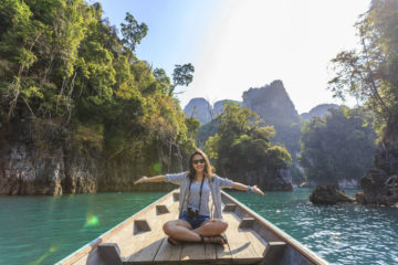 Travelling Makes Us Happier than Material Wealth, Scientists Claim