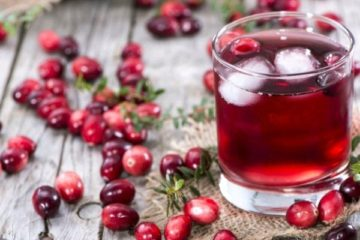 Heal Urinary Tract Infections Fast with this Amazing Healing Juice