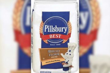 Pillsbury Flour Recall due to Possible E. Coli Risk