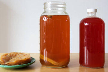 Boost Your Overall Health with this Probiotic-Rich Drink: Kombucha