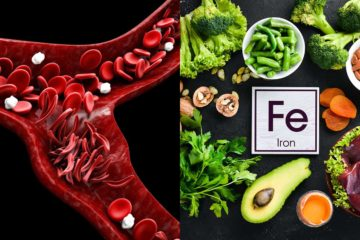 3 Beneficial Ways to Fight Off Iron Deficiency Naturally + Major Symptoms