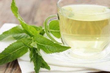 Just like Magic: Potent Healing Peppermint Tea- It Relieves Coughing & Sore Throat