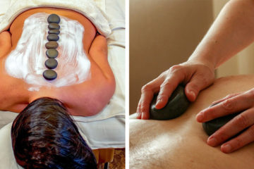 5 Different Types of Massage that Help Soothe Neck & Back Ache