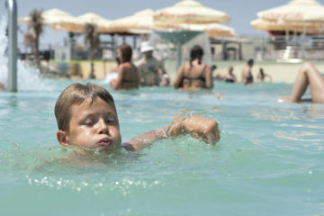 Never Again: 6 Disgusting Facts about Public Swimming Pools