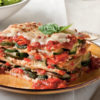 Perfect for a Sunday Dinner: Vegetarian Nutrient-Rich Lasagna