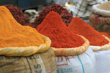 Could Curcumin Help Us Prevent Brain Damage Caused by Fluoride?