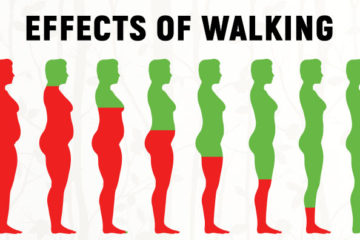 These 5 Amazing Things Happen to Your Body If You Walk Daily