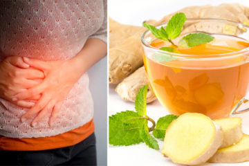 DIY Colon Cleanse with 4 Natural Ingredients