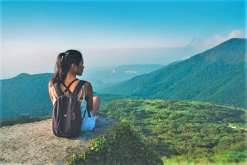 According to Scientists, Travelling Makes Us Happier than Material Wealth