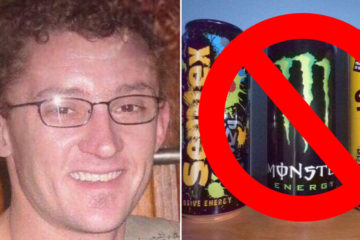 35-Year-Old Man Dies after Developing an Addiction to Energy Drinks