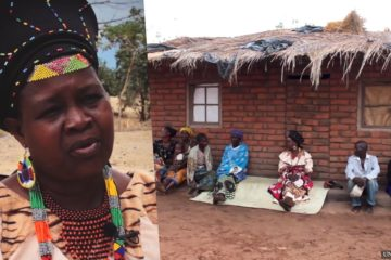 Female Chief in Malawi Annuls more than 1,500 Child Marriage & Sends Young Girls back to School