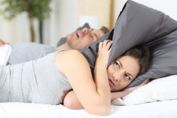 7 Useful & Simple Tips to Stop Snoring Tonight