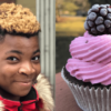 13-Year-Old Boy Opens His Own Bakery & Gives Cupcakes to the Homeless