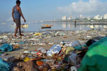 Have You ever Wondered where Does the Plastic You Use End Up?
