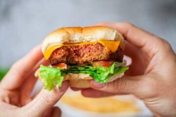These Fast Food Chains Add Beyond Meat to their Menus