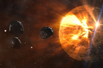 NASA Announces that a Dangerous Asteroid Could Hit Our Earth in 2022