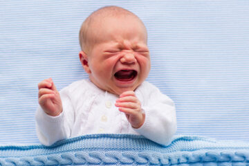 Don't Fear Comforting Your Baby: Research Says, a Baby Can't Be Spoiled