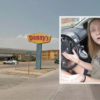 This Couple Gift a Denny's Waitress Who Walked 14 Miles to Work with a Car