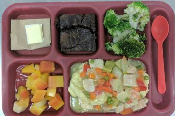 NYC Jails Launch a Meatless Menu on Mondays