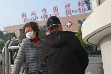Coronavirus Cases in China Increase, there's Fear of Major Outbreak