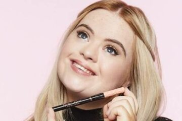 Popular Cosmetics Brand Benefit Hires Kate Grant, a Model with Down Syndrome to Become their Ambassador