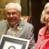 Texas Husband & Wife Officially Named 'the Oldest Living Couple in the World'
