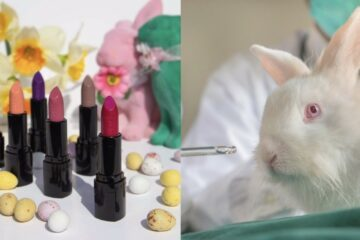 Avon Is 1st Global Beauty Company to Cease all Animal Testing, Including Regulatory Ones in China