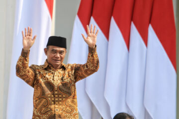 Can You Believe It? - The Indonesian Minister Calls the Rich to Marry the Poor to Lower the Poverty in their Country