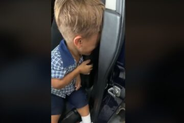 To Show the Disastrous Impact of Bullying, Aussie Mother Shares a Heartbreaking Video of Her Son Saying He Wants to Die