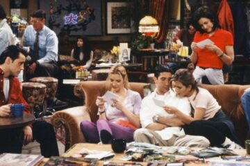 The Happiest Day for Friends Fans: Cast Announced Reuniting for a Special Episode on HBO Max