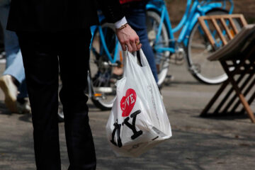 The Ban of Plastic Bags in New York: Will It Be Enough?