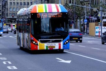 From 1st of March, Public Transport in Luxembourg Will Be Free-of-Charge: This Is how They Achieved this