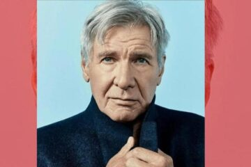 Harrison Ford Is another Celebrity that Went Vegan- He Says It's for the Planet