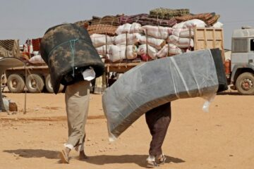 Can Old Mattresses Really Solve the Ongoing Issue of World Hunger? How?