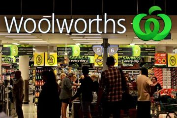 Woolworths Markets Are Giving Free Toilet Paper to Australians