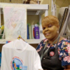 This High School Janitor Has a 'Giving Closet' from Where She Gives Homeless Students Clothes & Soap