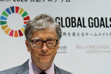 Bill Gates Announces Stepping Down from Microsoft Board to Focus on Philanthropy