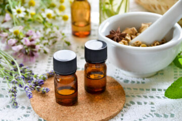 The 5 Best Essential Oils to Relieve Your Anxiety