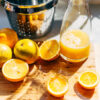 Start Your Mornings Healthy: Best Health Benefits of Freshly-Squeezed Orange Juice