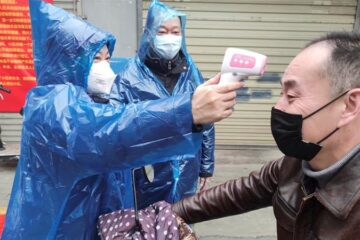 US Intelligence Claims China Faked Its Death Toll & Hid the True Impact of the Coronavirus