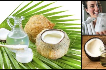 Coconut Oil Is Better than any Toothpaste According to Researchers