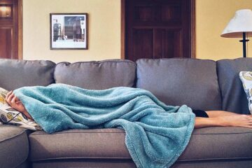 Daytime Naps Boost Your Heart & Brain Health, Reduce Stress & much more