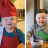 Meet Kobe, the Cutest Baby Chef & Internet's Latest Inspiration- We Can't Stop Smiling