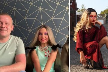 Dad Reveals How He Accepted His 11-Year-Old Son's Dream to Perform as Drag Queen