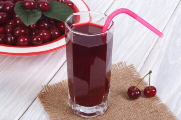 How Tart Cherry Juice Helps You Sleep Better & Improves Your Cardiovascular Health